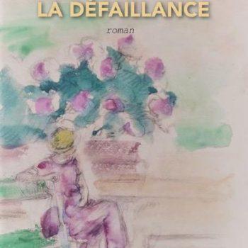 roman, collection regard, 148 pages, 17 mars 2020, ISBN :  978-2-490873-08-1 Prix : 16€