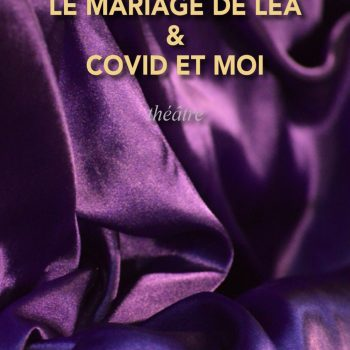 théâtre : collection Planche, 15 octobre 2020, ISBN : 978-2-490873-09-8 prix : 14€